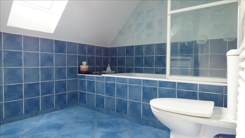 Vente maison / villa Dammarie les lys 296400€ - Photo 6