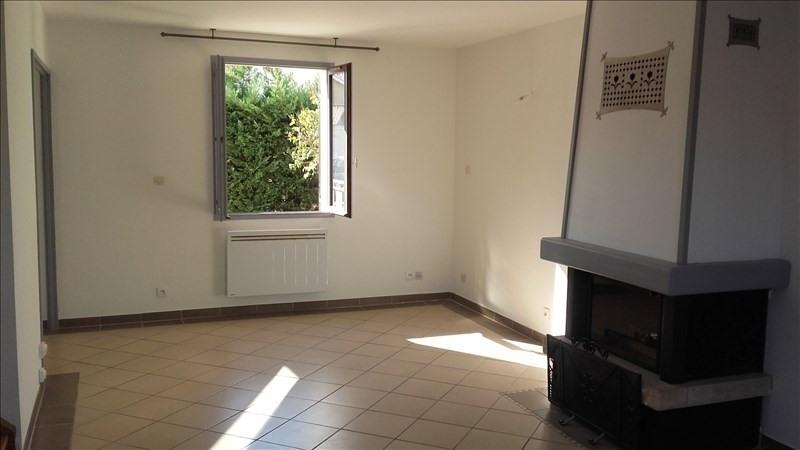 Sale house / villa Les roches de condrieu 243000€ - Picture 2