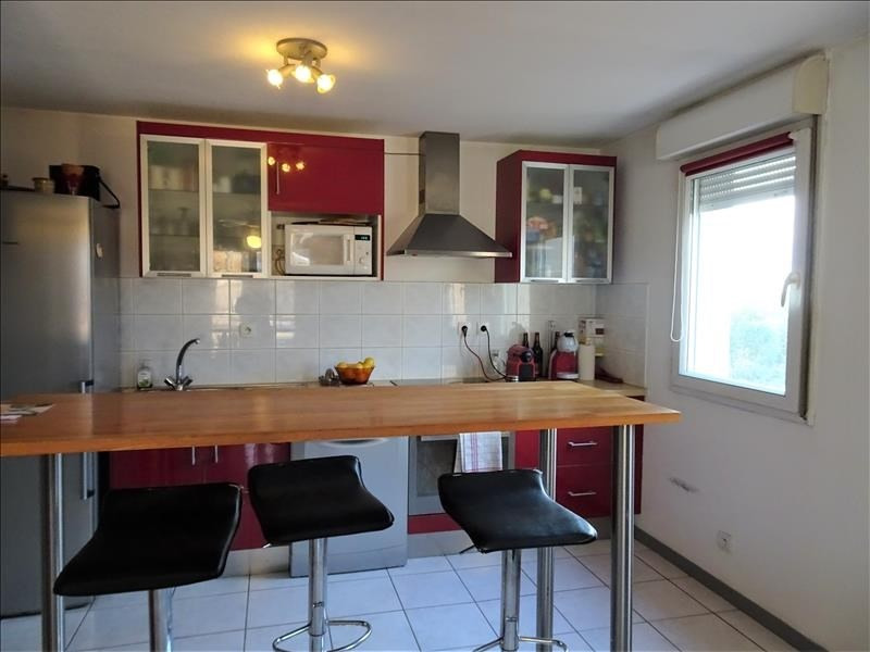 Sale apartment Blagnac 189 000€ - Picture 3