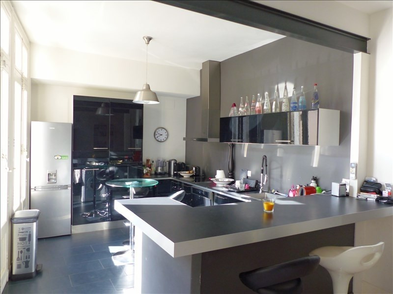 Sale apartment Beziers 194 000€ - Picture 2