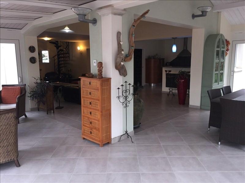 Vente de prestige maison / villa Breuillet 598000€ - Photo 6