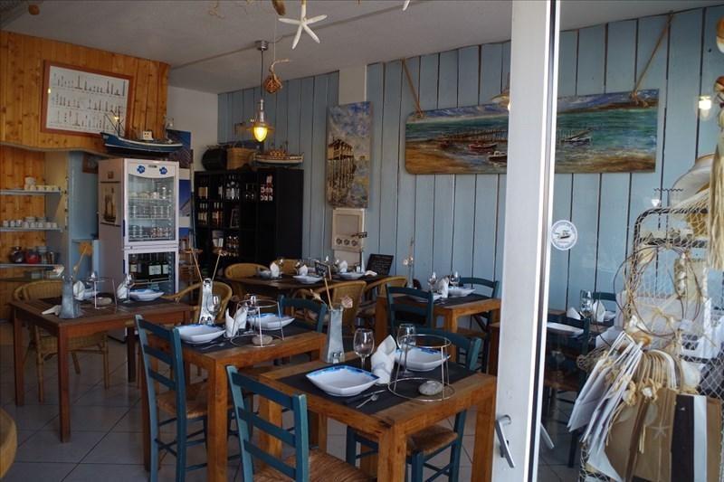Vente fonds de commerce boutique Hendaye 189000€ - Photo 2