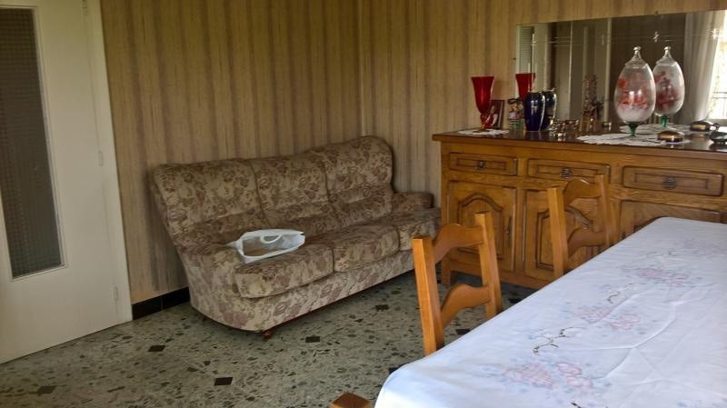 Vente maison / villa Dournazac 98000€ - Photo 4
