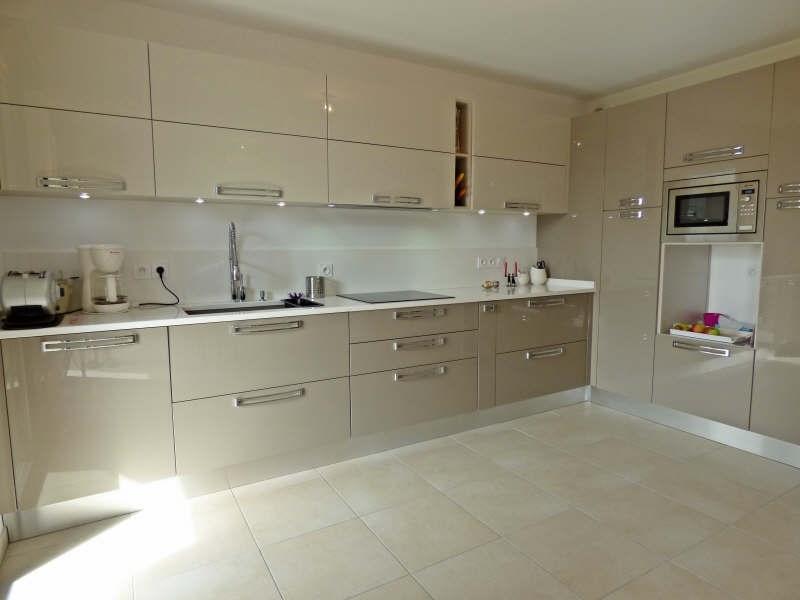 Venta  apartamento Aix les bains 465000€ - Fotografía 2