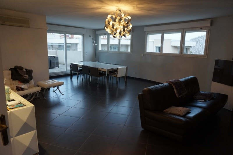 Vente de prestige appartement Villeurbanne 590 000€ - Photo 1