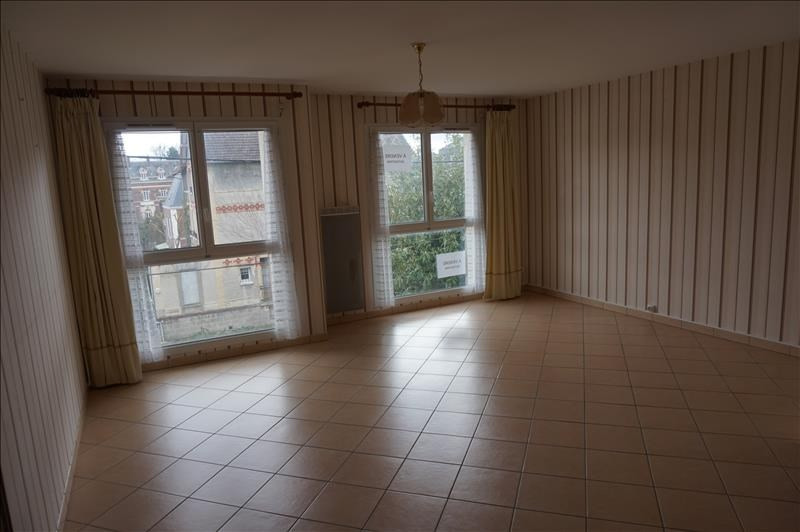 Sale apartment Gisors 161 080€ - Picture 1