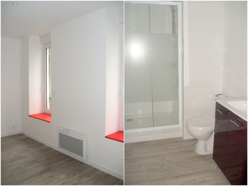 Location appartement Brest 470€ CC - Photo 2