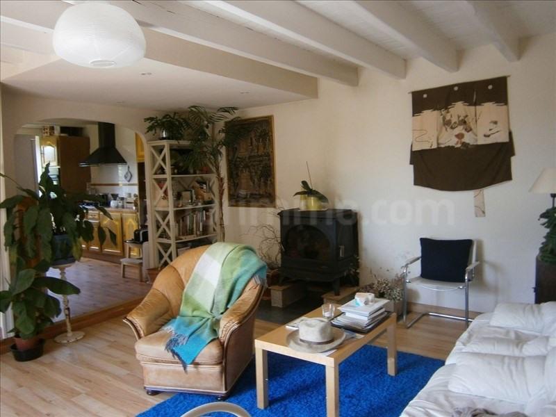 Sale house / villa Bieuzy lanvaux 235000€ - Picture 4