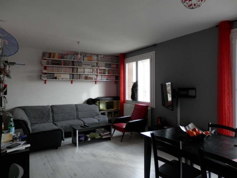 Verhuren  appartement Nimes 540€ CC - Foto 4