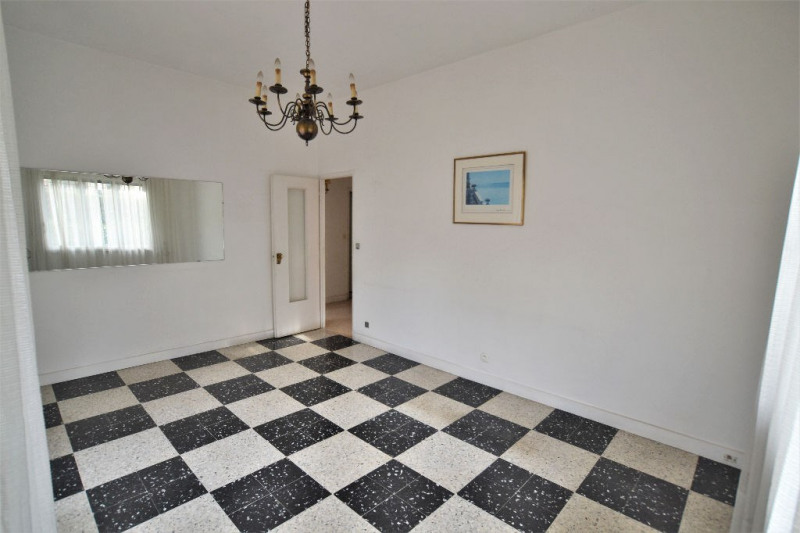 Vente appartement Nice 199 000€ - Photo 4