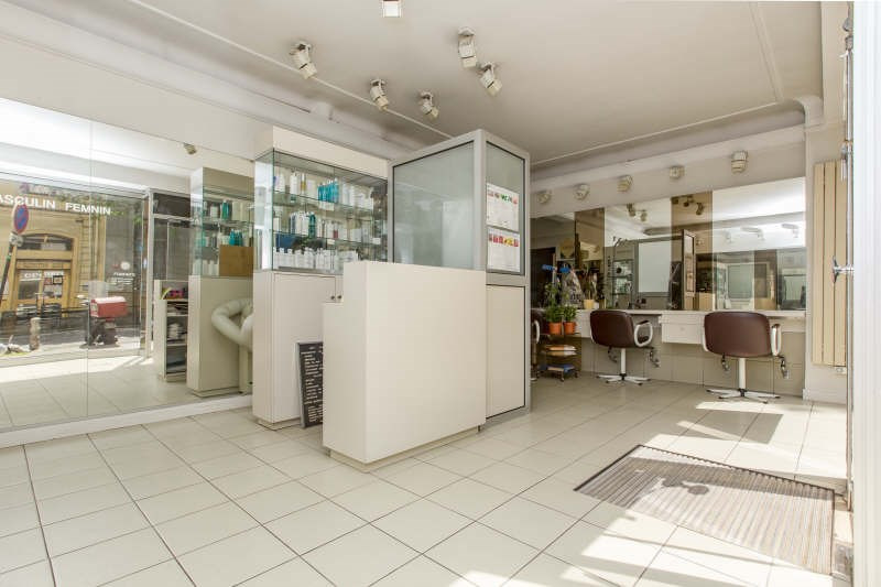 Vente boutique Paris 19ème 350 000€ - Photo 4