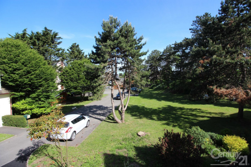 Vente appartement Benerville sur mer 140 000€ - Photo 4
