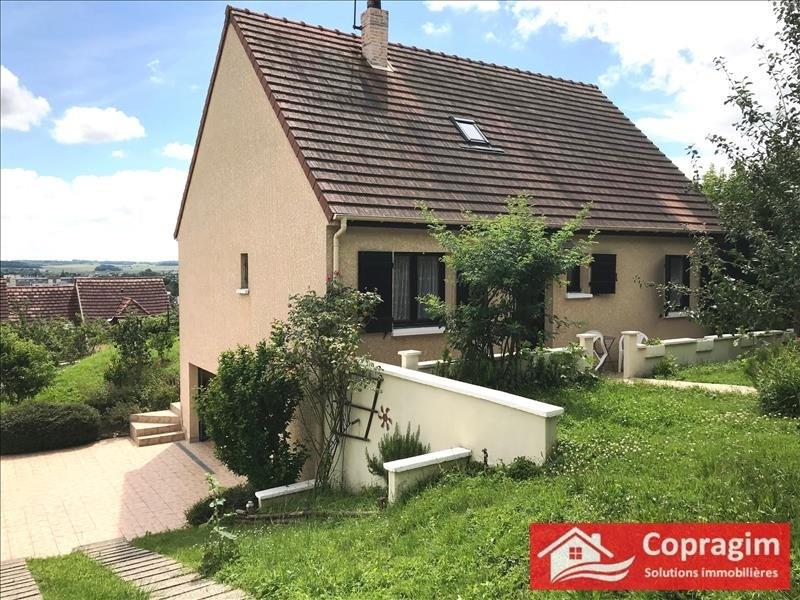 Vente maison / villa Montereau fault yonne 235000€ - Photo 1