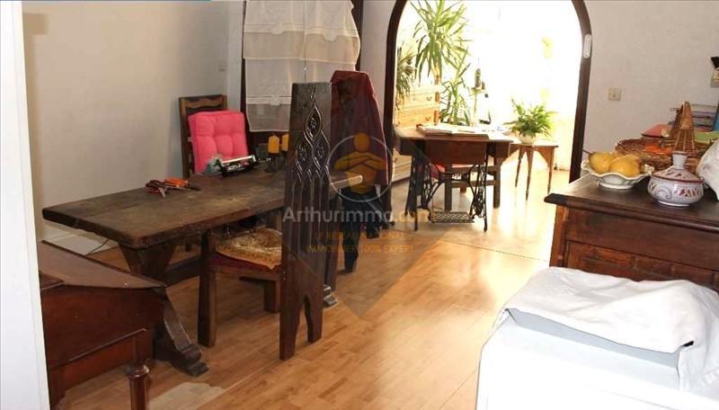 Deluxe sale apartment Sete 695000€ - Picture 6