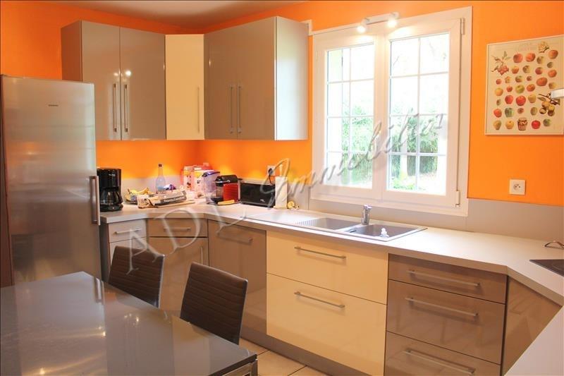 Deluxe sale house / villa Lamorlaye 603200€ - Picture 3