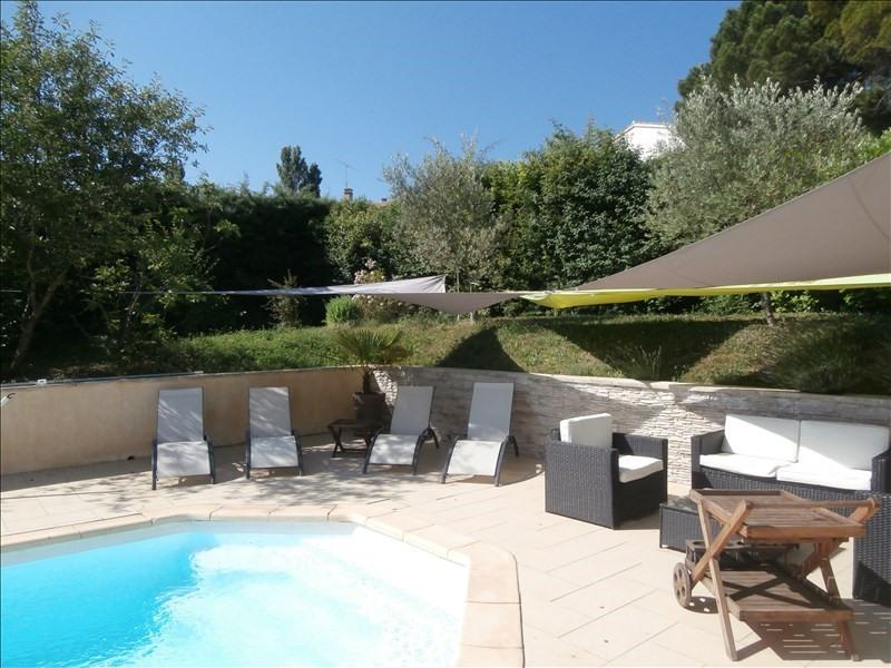 Vente maison / villa Manosque 428000€ - Photo 8