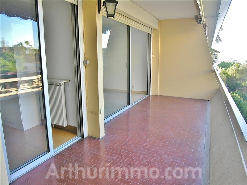 Vente appartement Le cannet 155 000€ - Photo 3