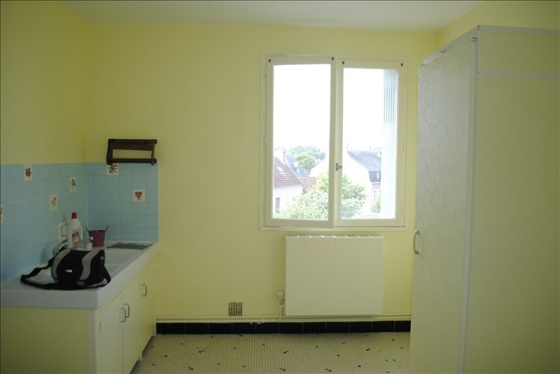 Rental apartment Cosne sur loire 479€ CC - Picture 7