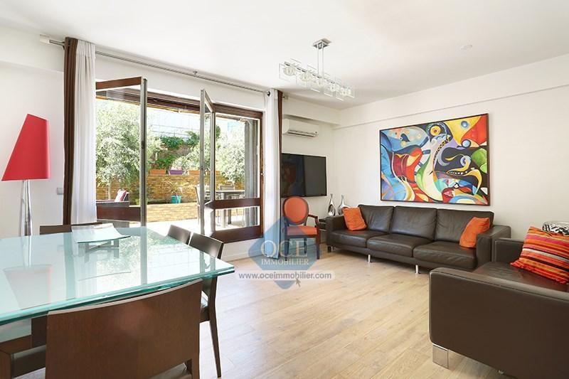 Vente de prestige appartement Paris 11ème 1150000€ - Photo 3