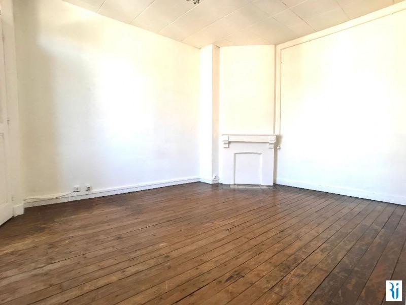 Sale apartment Rouen 153000€ - Picture 5