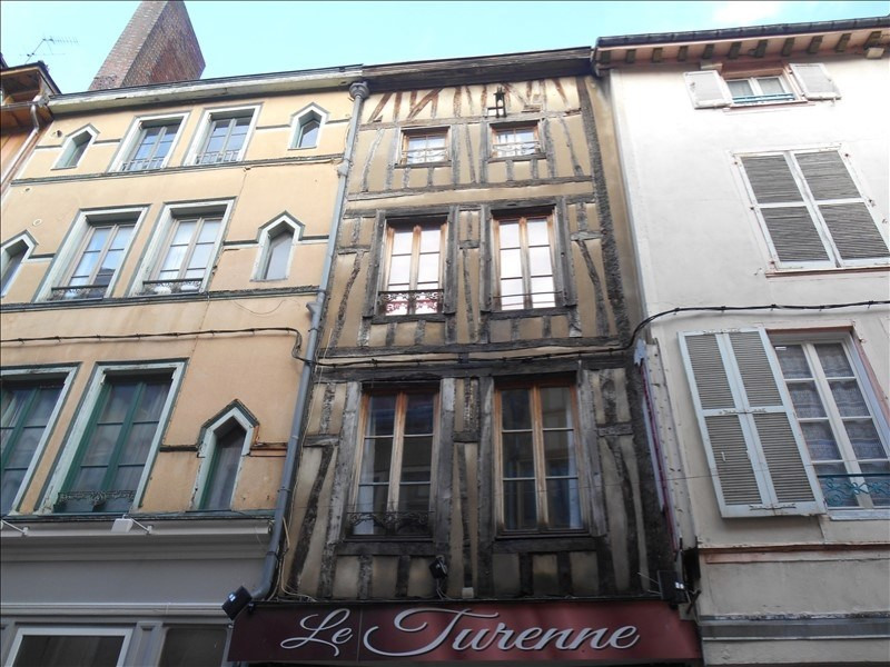 Location appartement Troyes 380€ CC - Photo 6