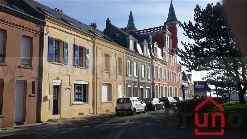 Revenda residencial de prestígio casa Le crotoy 659900€ - Fotografia 1