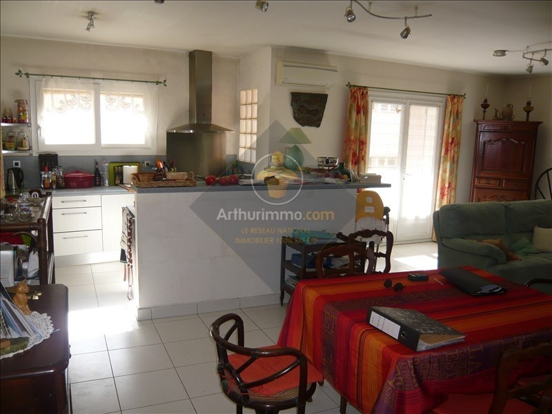 Sale house / villa Sete 346 000€ - Picture 3