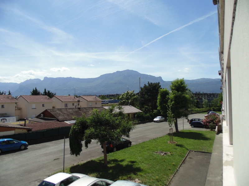 Vente appartement St martin d heres 108 000€ - Photo 7