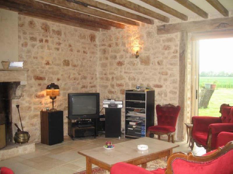 Deluxe sale house / villa Curzay sur vonne 334000€ - Picture 9