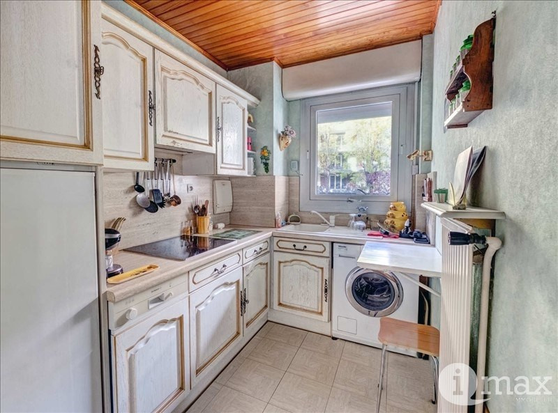 Vente appartement Courbevoie 405000€ - Photo 3