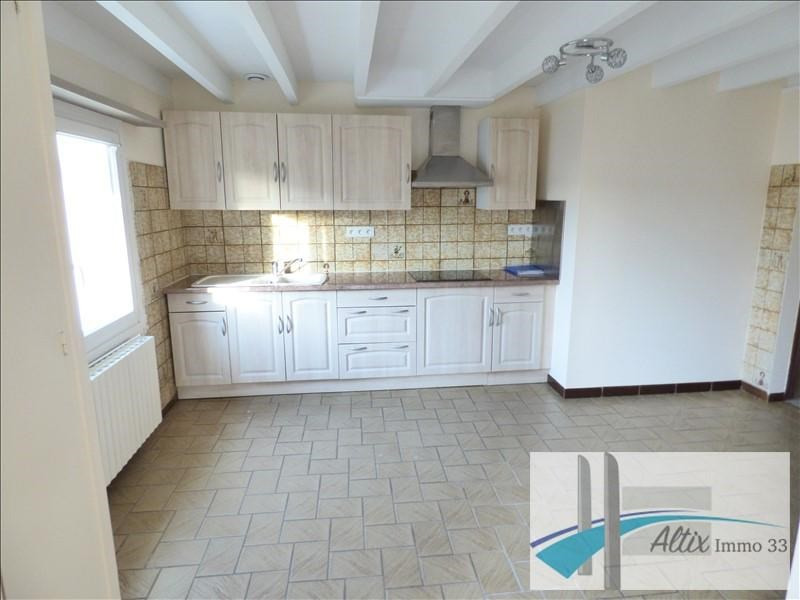 Alquiler  casa Ambares et lagrave 730€ CC - Fotografía 2