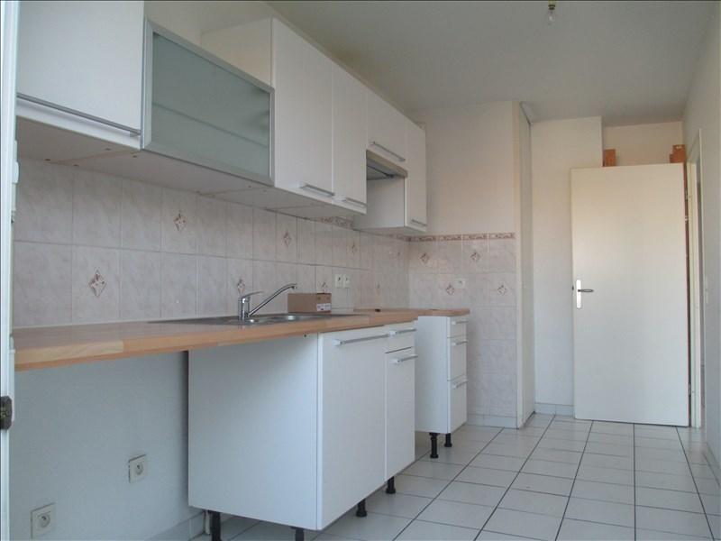 Sale apartment Bordeaux 419336€ - Picture 2