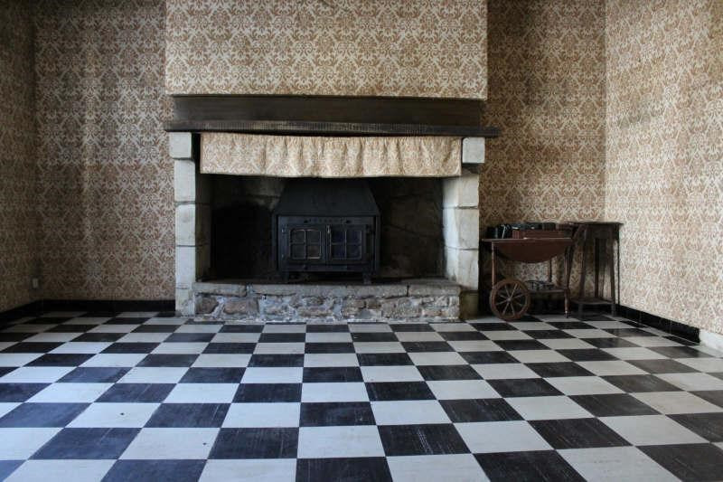Vente maison / villa Plogastel st germain 99900€ - Photo 2