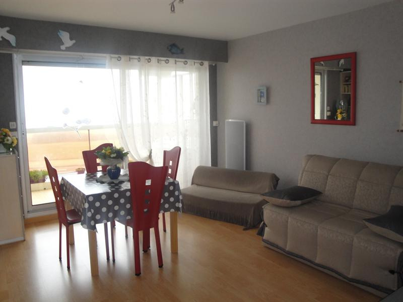 Vacation rental apartment Saint brevin l'ocean 490€ - Picture 3
