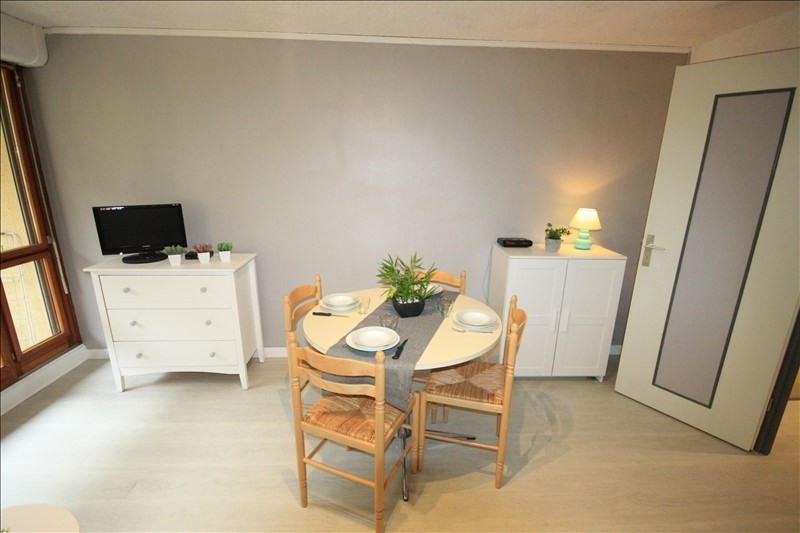 Vente appartement St lary soulan 96000€ - Photo 2
