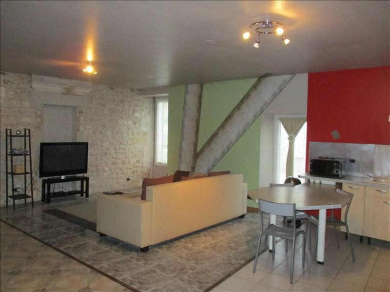 Commercial property sale shop Angouleme 129 000€ - Picture 5