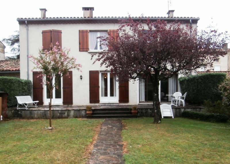 Vente maison / villa Secteur de mazamet 220000€ - Photo 1
