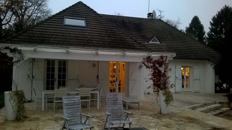 Vente maison / villa Lamorlaye 812000€ - Photo 1