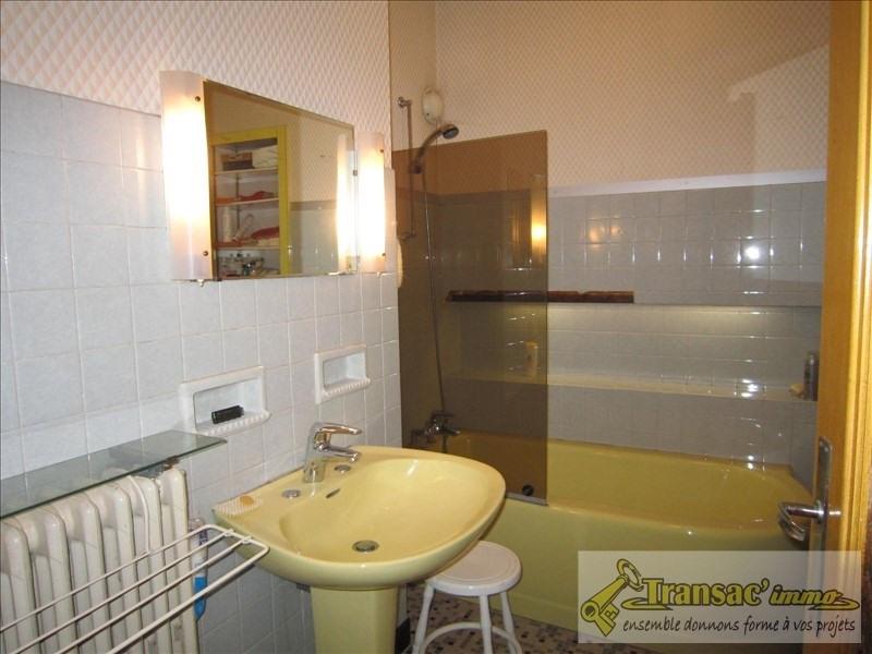 Sale house / villa St remy sur durolle 108500€ - Picture 8