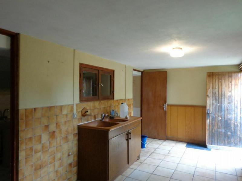 Vente maison / villa Saint-julien-le-faucon 189000€ - Photo 4