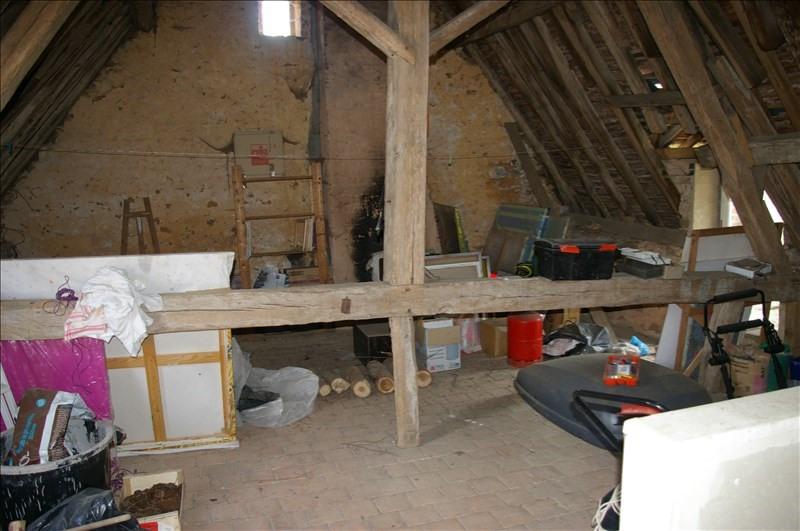 Vente maison / villa St sauveur en puisaye 38000€ - Photo 8