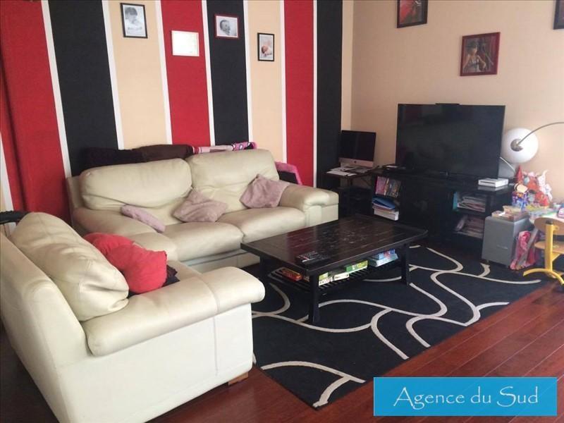 Vente maison / villa Auriol 328000€ - Photo 4