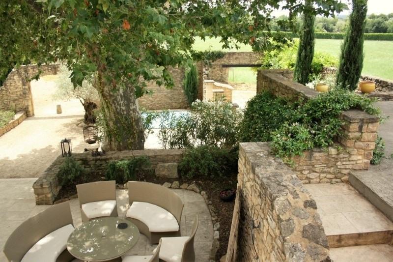 Vente de prestige maison / villa Goudargues 795000€ - Photo 2