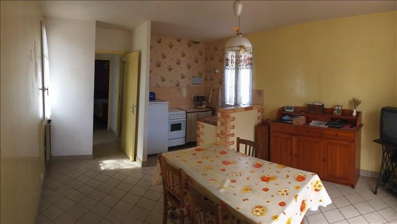 Vente maison / villa Les moutiers en retz 129000€ - Photo 2