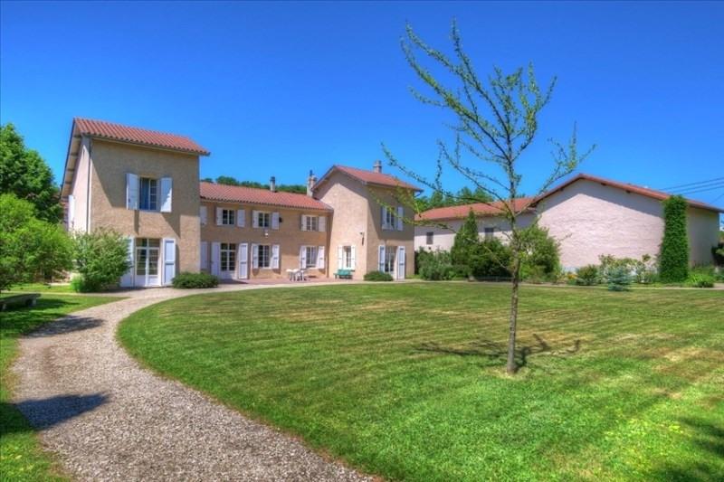 Verkoop  huis Bourgoin jallieu 450000€ - Foto 1