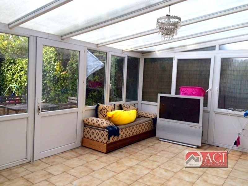 Vente maison / villa Villetaneuse 283 000€ - Photo 4