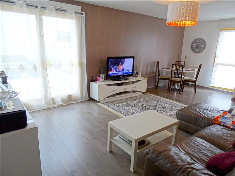 Vente appartement Herblay 259 500€ - Photo 3