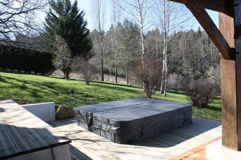 Vente maison / villa Proche brantome 247900€ - Photo 7
