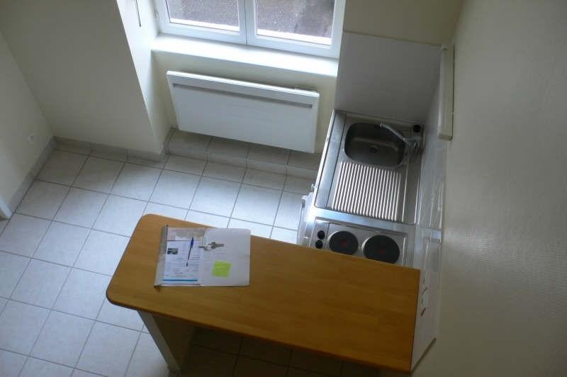 Location appartement Lyon 7ème 590€ CC - Photo 2