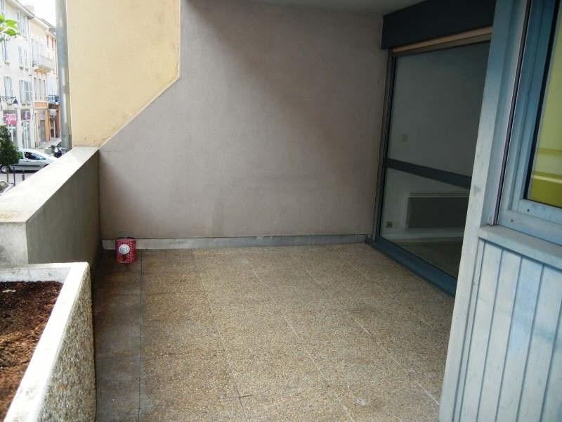 Location appartement Voiron 736€ CC - Photo 2